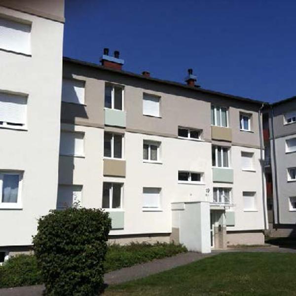 logements Obernai