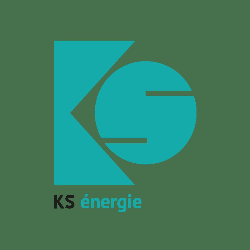 logo ks énergie